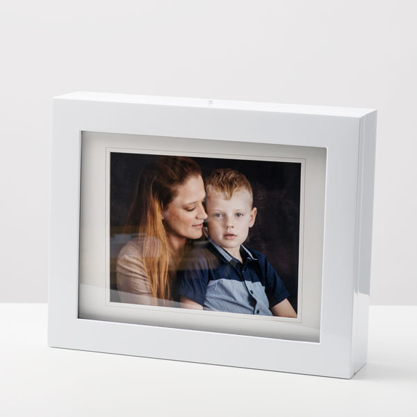 Heirloom Portrait Box