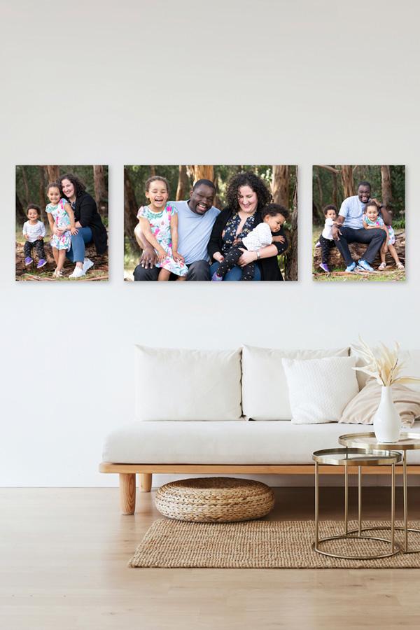 Taruvinga-Family